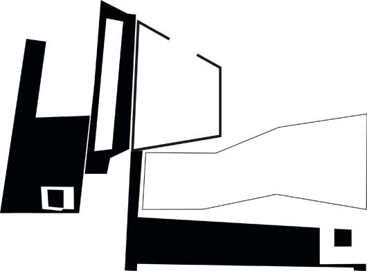 Carolin Scheffler, freie Formübersetzung Bauhaus Dessau
